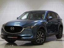 Mazda CX-5, 2017 г., Тула