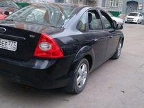 Ford Focus, 2010 г., Москва