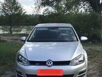 Volkswagen Golf, 2013 г., Саратов