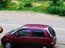 Daewoo Matiz, 2008 г., Ростов-на-Дону