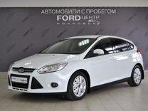 Ford Focus, 2012 г., Саратов