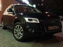 Audi Q5, 2013 г., Москва