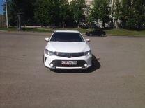 Toyota Camry, 2016 г., Уфа