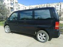Mercedes-Benz Vito, 1998 г., Севастополь