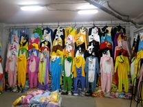 кигуруми - Купить одежду и обувь в Новосибирске на Avito 93be43fedfc52