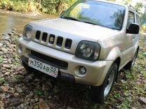Suzuki Jimny, 2005 г., Уфа
