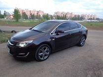 Opel Astra, 2015 г., Нижний Новгород