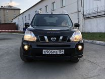 Nissan X-Trail, 2010 г., Барнаул