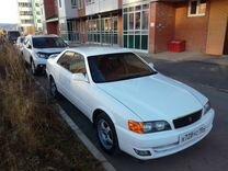 Toyota Chaser, 1999 г., Красноярск
