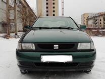 SEAT Cordoba, 1999 г., Ярославль