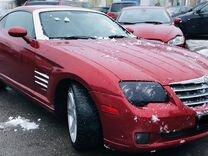 Chrysler Crossfire, 2007 г., Ростов-на-Дону