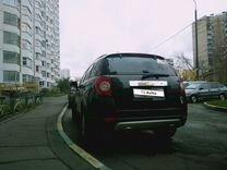 Chevrolet Captiva, 2010 г., Тула