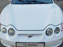 Hyundai Tiburon, 2000 г., Москва