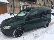 Opel Combo, 2008 г., Ярославль
