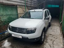 Renault Duster, 2015 г., Ростов-на-Дону