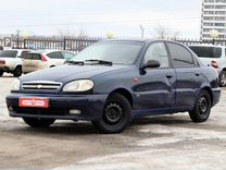 Chevrolet Lanos, 2007 г., Волгоград