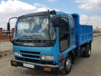 Самосвал isuzu forward 2004г
