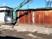 Монтаж винтовых свай (фундамент, заборы) под ключ — Предложение услуг в Санкт-Петербурге