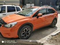 Subaru XV, 2012 г., Пермь