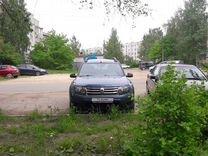 Renault Duster, 2014 г., Санкт-Петербург