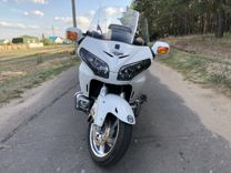 Honda Gold Wing 1800 2015г
