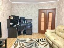 3-к квартира, 95.1 м², 3/16 эт. — Квартиры в Тюмени