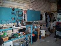 Гараж, 29 м² — Гаражи и машиноместа в Волгореченске