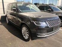 Land Rover Range Rover, 2019