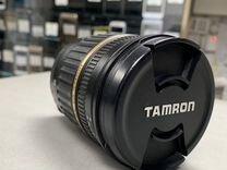 Tamron AF 17-50mm f/2.8