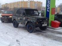 УАЗ 3151, 1996, с пробегом, цена 210 000 руб.