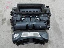 Корпус отопителя BMW E60