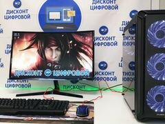 e292c43c Новый Игровой/nvidia GTX 1060 6GB/FX-8 ядер/16Gb29 999 руб.Санкт-Петербург