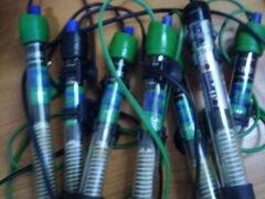 Нагреватели для аквариумов