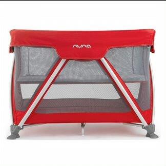 Манеж-кровать nuna sena mini