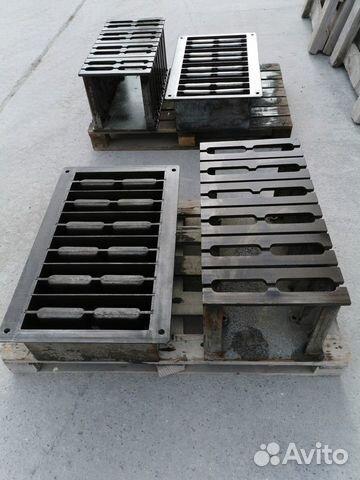 Пуансон бетон бетон 95