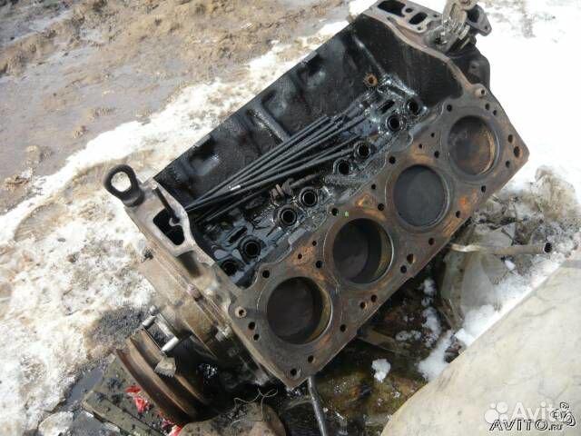 Купить Блоки двигателя Лада на RIA.com