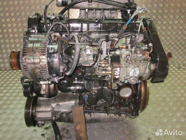 фольксваген двигатель aja