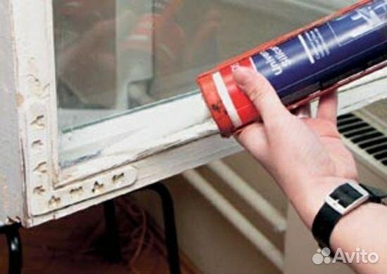Как утеплить окна на зиму своими руками?новостичитайте на .