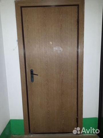 двери металлические входные 80 на 200