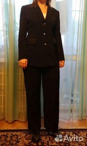 Воронеж камелот костюм офисный женский