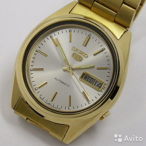 SEIKO 5 Finder - 7009-4040 Automatic Watch