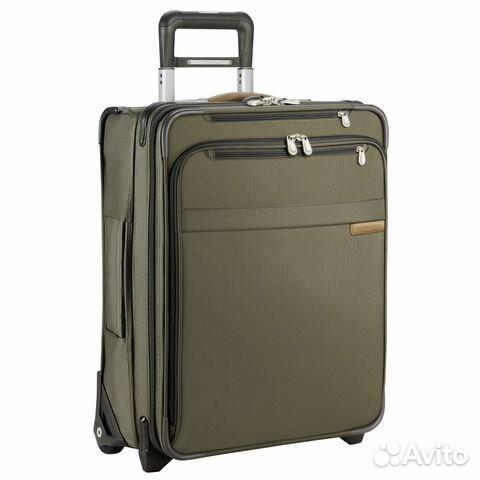 e3f9dc718dce Чемодан ручной багаж Briggs Riley, из США. Новый | Festima.Ru ...