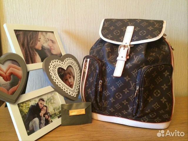 Купить сумку louis vuitton луи виттон в интернет магазине