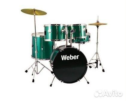 бас барабан фото