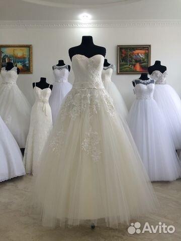 Авито свадебные платья ростов-на-дону