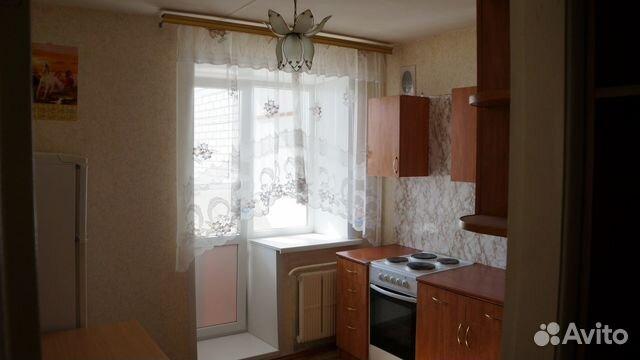 1-к квартира, 30 м², 5/10 эт. 89042108181 купить 1