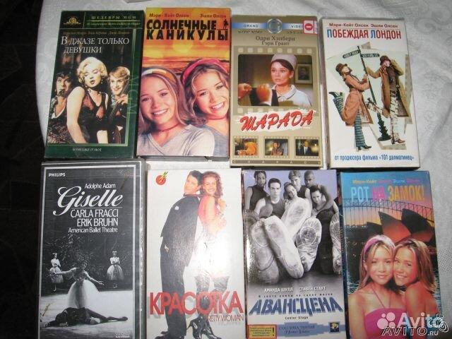 Фильмы на телефон на авито