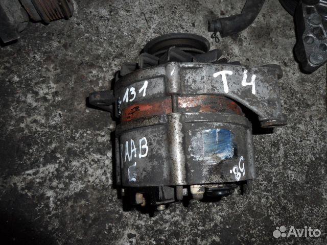 генератор фольксваген т4 aab