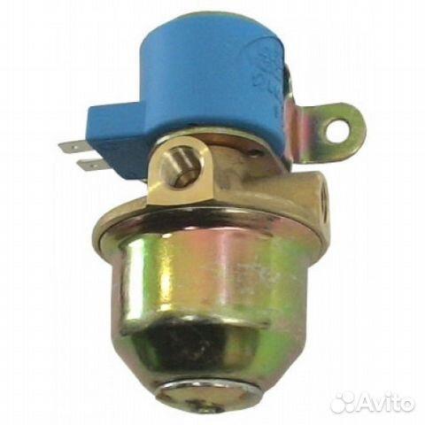 газовый электромагнитный клапан lovato