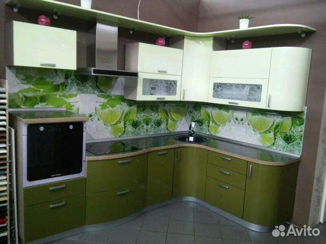 Кухню распродажа образцов